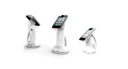 Anti-thief Security Display stand For Cellphone