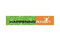hapenning